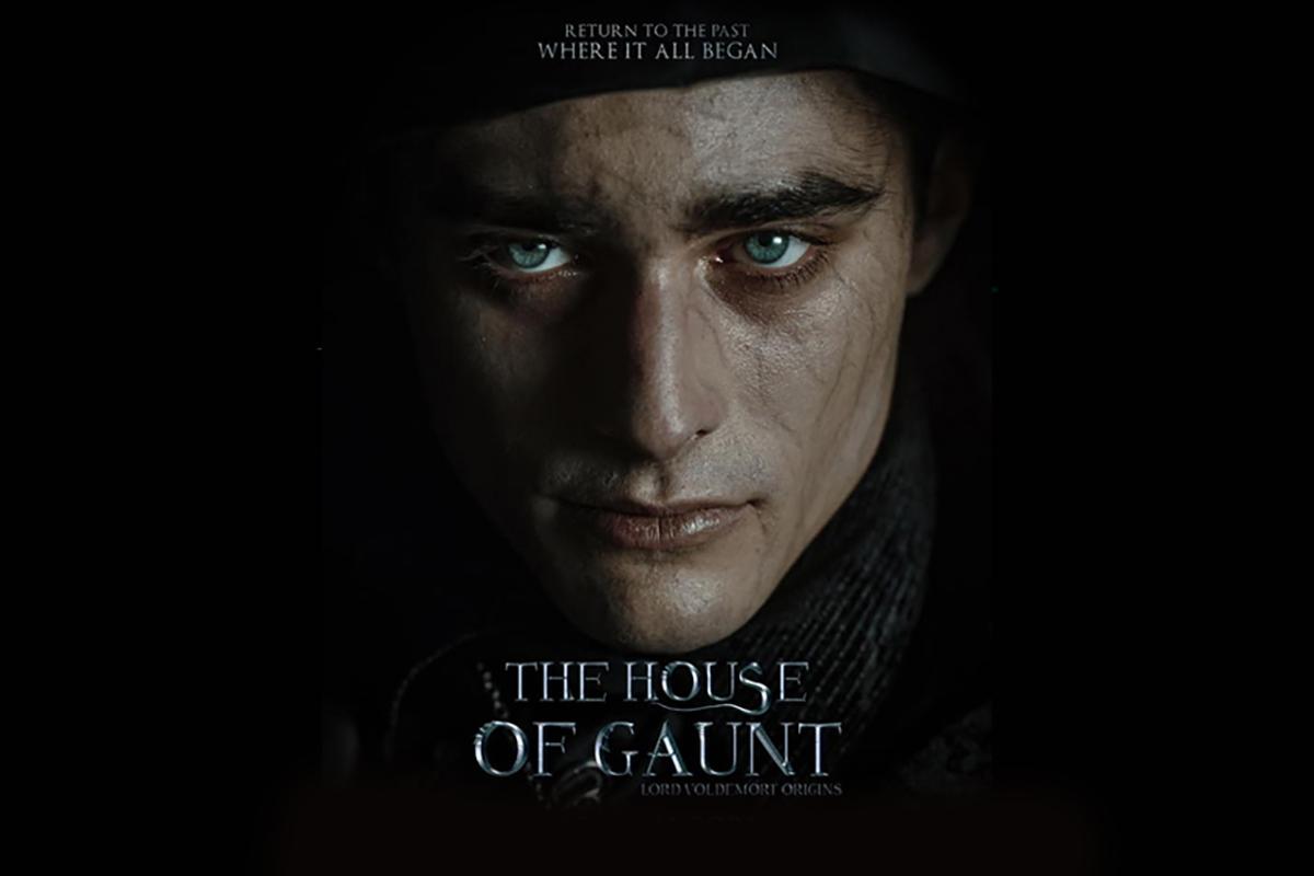 House of Gaunt: E' uscito il film evento sulle origini di Lord Voldermort (Sub-ita - Video)