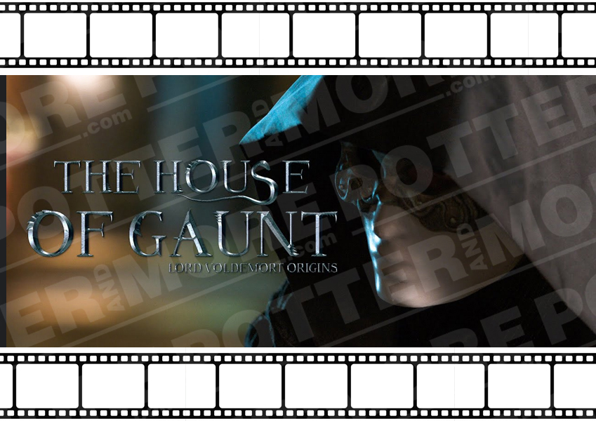 The House of Gaunt: Lord Voldemort Origins   2021 (Trailer)