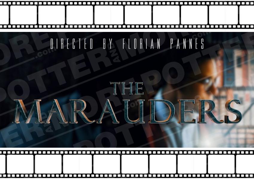 The Marauders - A Harry Potter Fan Film | 2020 (Eng)