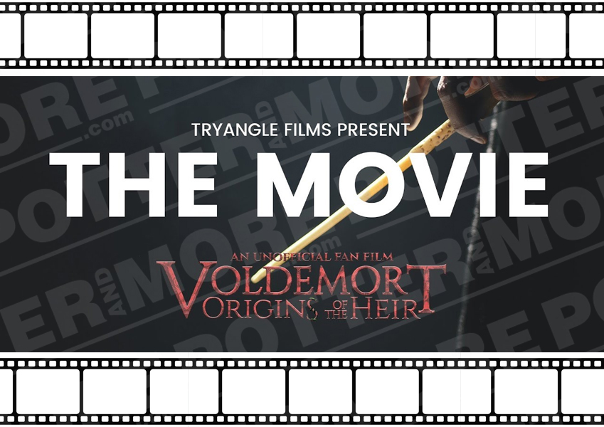 Voldemort: Origins of the Heir   2018 (Eng-Sub-ita)
