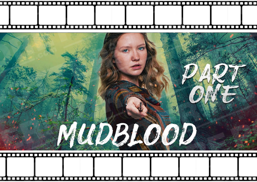 Mudblood: Parte 1 - La storia di Muriel Warrington perseguitata in quanto Mezzosangue (Eng-Sub-ita)