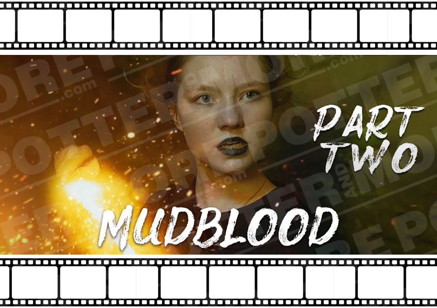 Mudblood: Parte 2 - La storia di Muriel Warrington perseguitata in quanto Mezzosangue (Eng-Sub-ita)