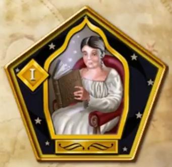 Beatrix Bloxam #1