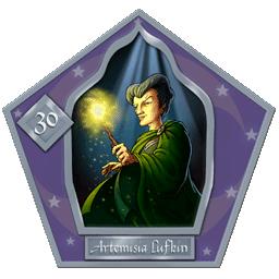 Artemisia Lufkin #30  Argento