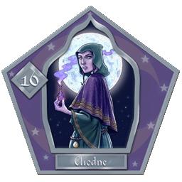 Cliodne  #16 Argento