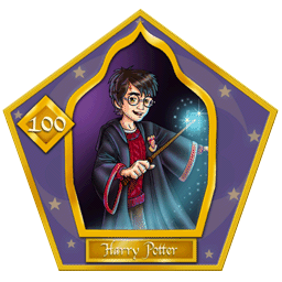Harry Potter #100 Oro