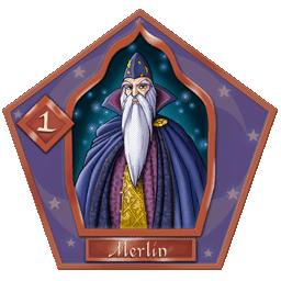 Merlino  #1  Bronzo