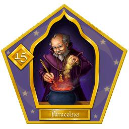 Paracelsus #15 Oro