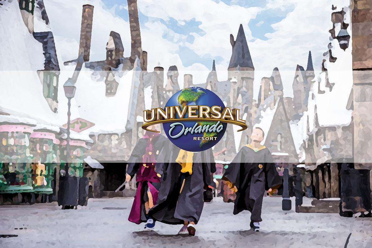 (Video) Universal Orlando Resort: Un tuffo a Diagon Alley e Hogsmeade in compagnia degli attori del mondo magico di Harry Potter